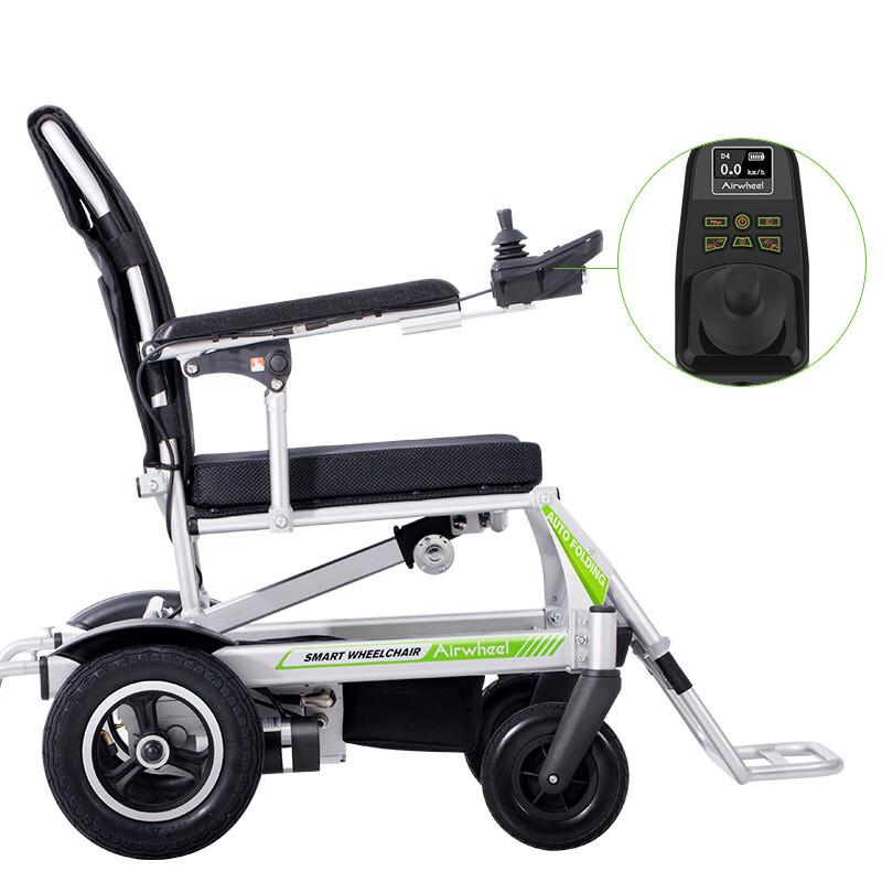 Modelo Airwheel H3PS