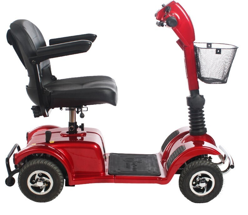 Scooter Jerry 802