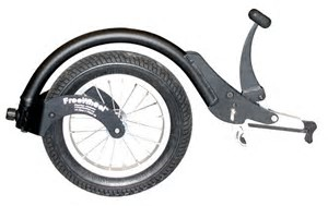 Free wheel -5ta rueda