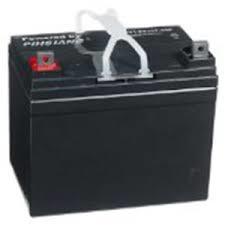 Baterias, 12Ah, 12 V, precio de el par
