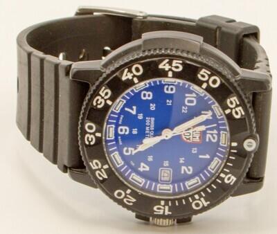 LUMINOX Gent's Wristwatch WATCH SERIES 1000