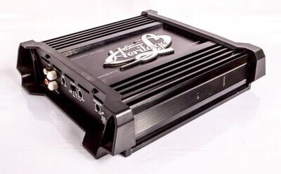 LANZAR HTG 157 3000w MONOBLOCK AMP