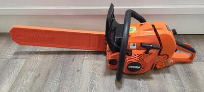ECHO CS-590 Timber Wolf 59.8cc 20 Gas-Powered Chain Saw