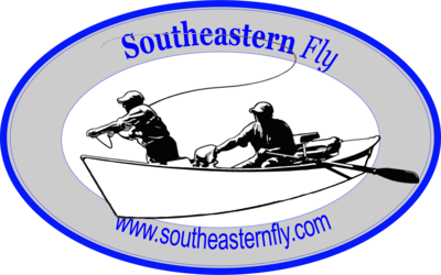 Southeastern Fly Decal