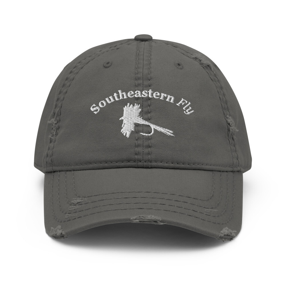 Southeastern Fly - Dry Fly Hat