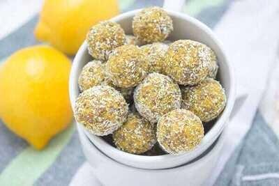 Lemon Tumeric