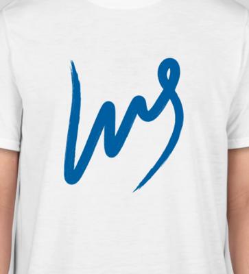 Recovery Run T-shirt - WellStrong Logo (MEN'S)