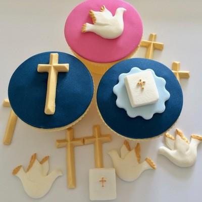 Doves & Crosses