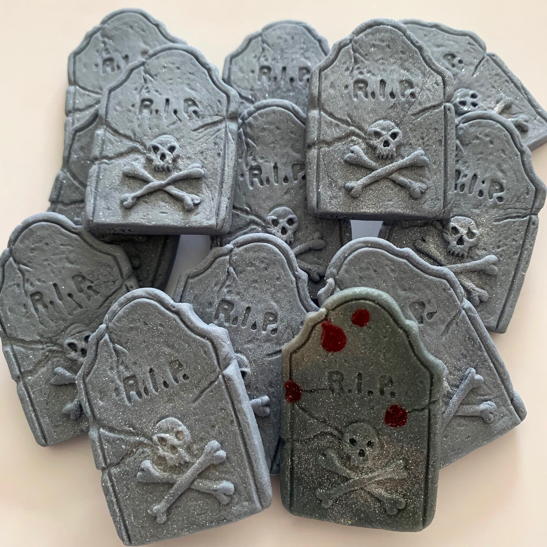 RIP Headstones