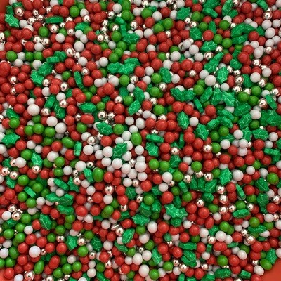 Holly Sprinkles