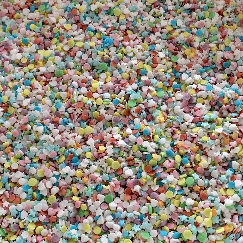 Cupcake Confetti