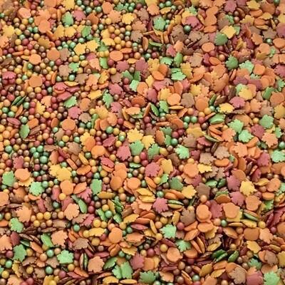 Autumn Sprinkles