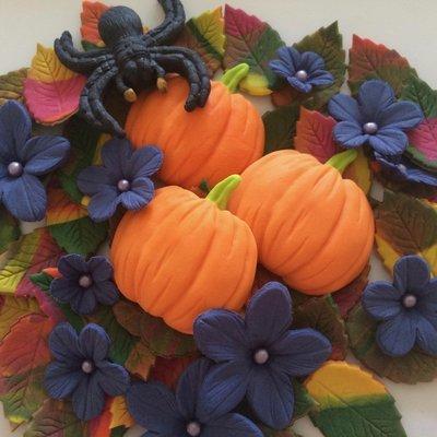 Halloween Bouquet