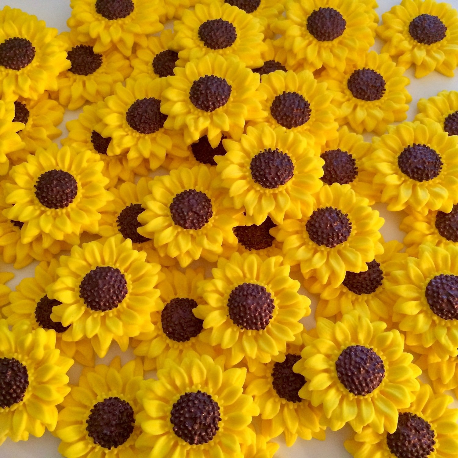Yellow Sunflowers