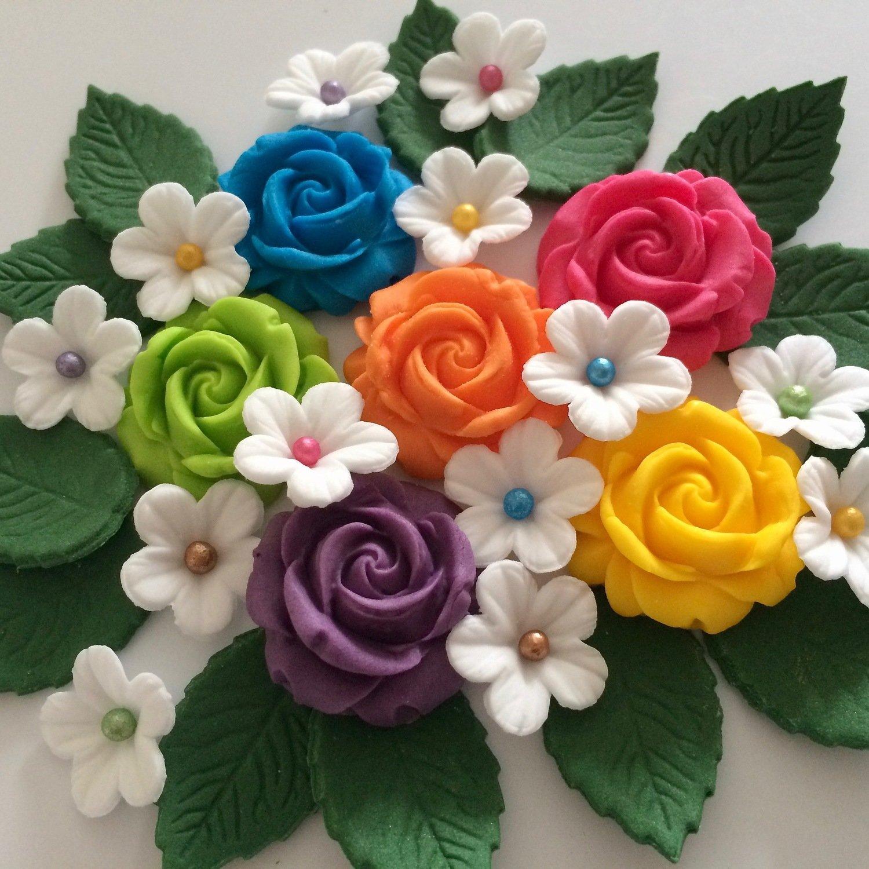 Bright Rose Mix