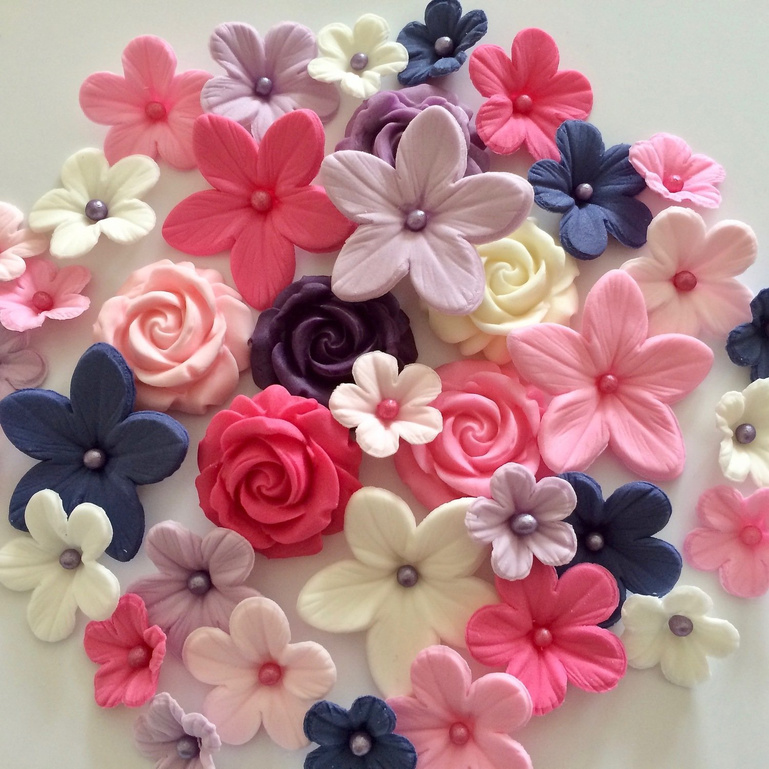 Love Sugar Flowers