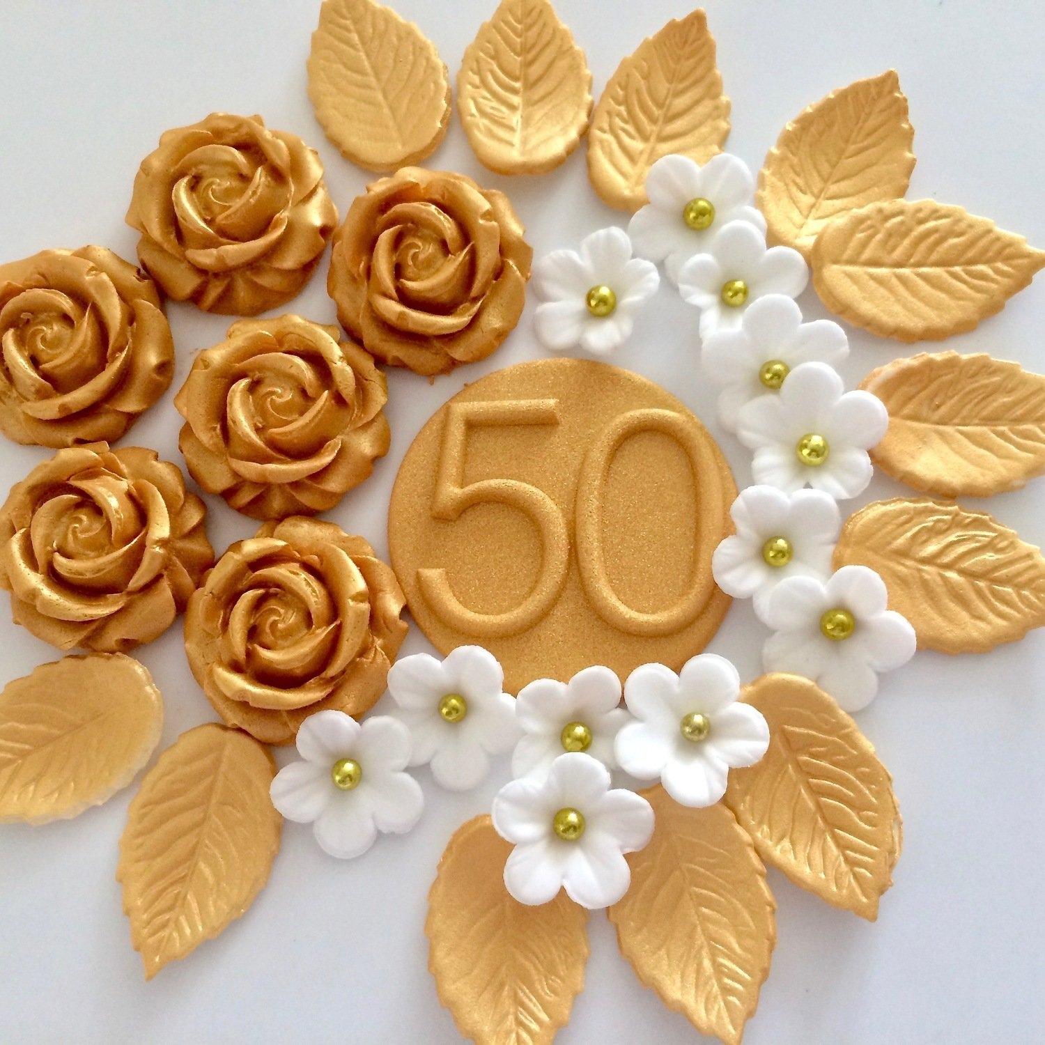 Golden Wedding 50