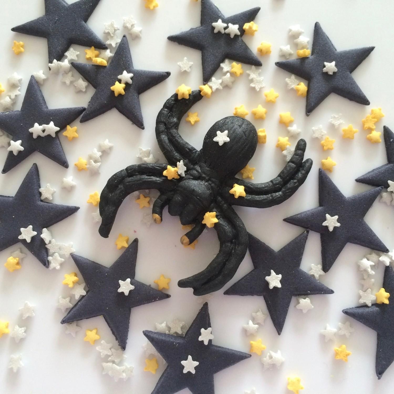 Spider Stars