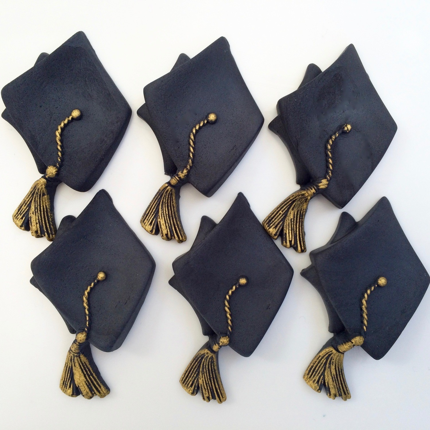 Graduation Mortarboard Caps