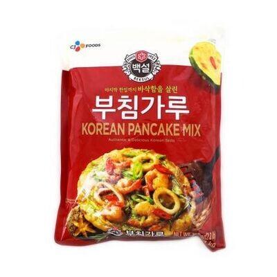 CJ Korean Pancake Mix (1KG)
