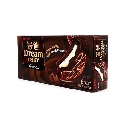 Lotte Dream Cake Cacao