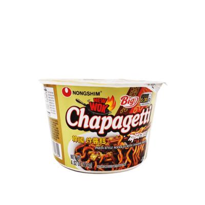 Nongshim Chapagetti Bowl (114G)