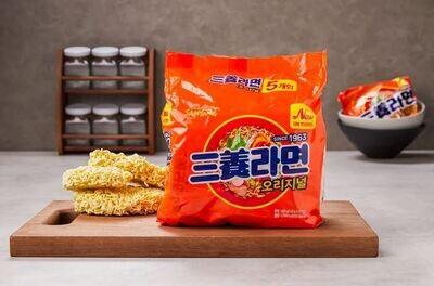 Samyang Original Flavour Ramen