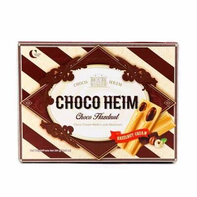 Crown Choco Cream Wafer with Halzenut
