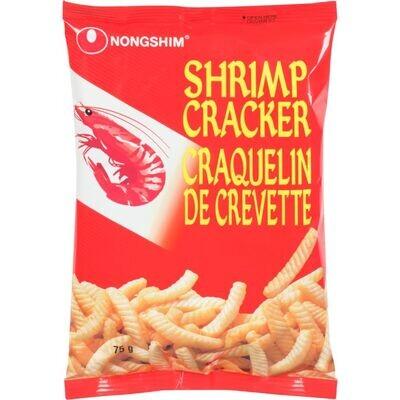 Nongshim Shrimp Flavoured Cracker (75G)