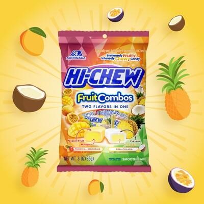 Morinaga Hi-Chew Immensely Fruity - Fruit Combos