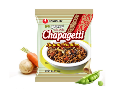 Nongshim Chapagetti