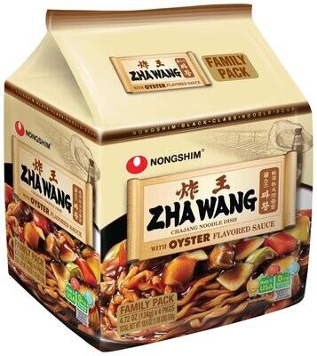 Nongshim Zha Wang