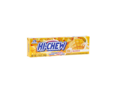 Morinaga Hi-Chew Mango (58G)