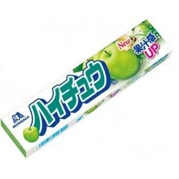 Morinaga Hi-Chew Green Apple (57G)