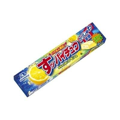 Morinaga Hi-Chew Lemon (55.2G)