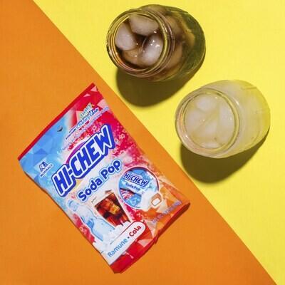 Morinaga Hi-Chew Soda Pop (80G)