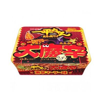 Myojo Ippeichan Yakisoba Daima Spicy (113G)