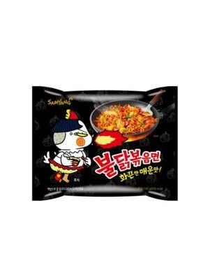 Samyang Buldak - Hot and Spicy Chicken Ramen