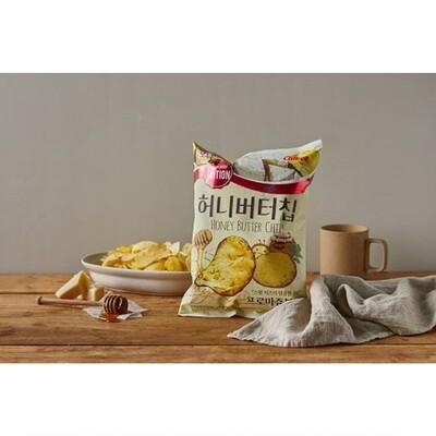 Haitai Honey Butter Chip Fromage Blanc (60G)