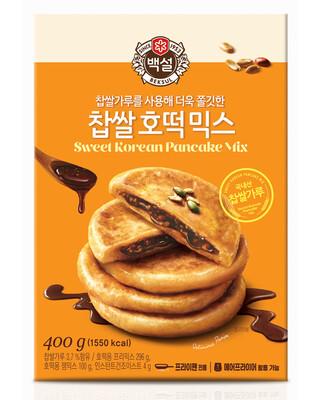 CJ Sweet Korean Pancake Mix (400G)
