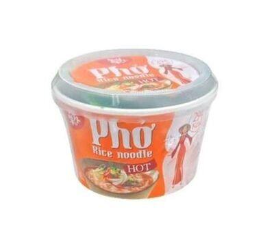 Nongshim Miga Pho Rice Bowl Hot (77.1G)