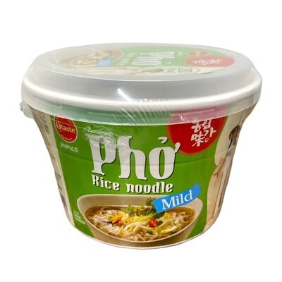 Nongshim Miga Pho Rice Bowl Mild (77.1G)