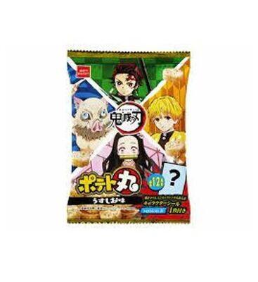 Oyatsu Demon Slayer Potato Snack (37G)