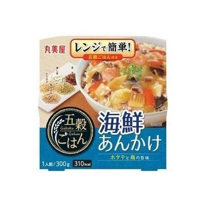 Marumiya Seafood Five Grains Rice (300G)
