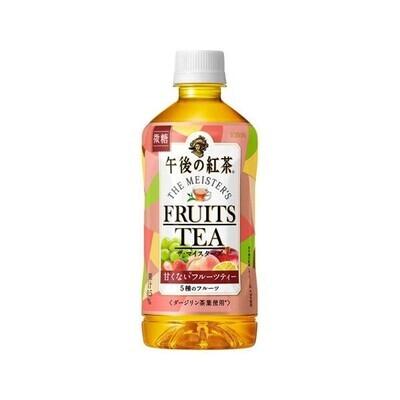 Kirin The Meister's Fruit Tea (500ML)