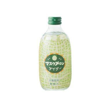 Tomomasu Melon Cider (300ML)