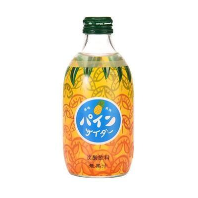 Tomomasu Pineapple Cider (300ML)