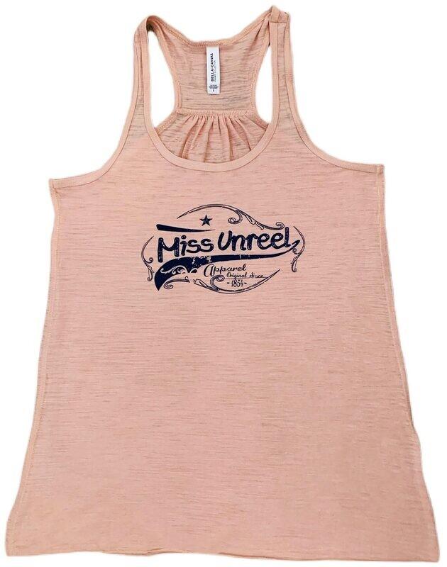 Miss Unreel Tank
