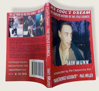 Mr Cools Dream (2006 paperback)