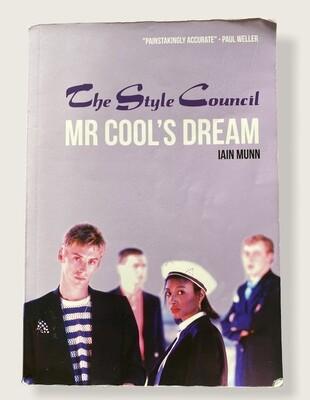 Mr Cools Dream (2014 gloss)